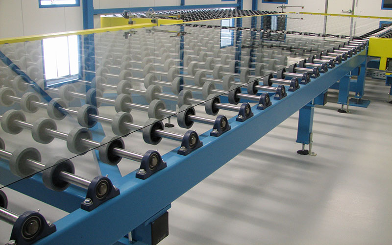 Laminated Production Lines